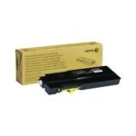 Xerox VersaLink C400 Yellow Toner