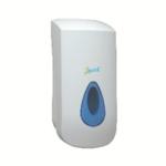 2Work Foam Soap Dispenser White