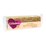 Mrs Crimbles Buttery Flapjack 65g PK18