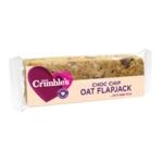 Mrs Crimbles Choc Chip Flapjack PK18
