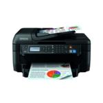 Epson WorkForce WF-2750DWF MF Printer