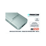 Freecom mSSD Portable SSD 256GB USB 3.0