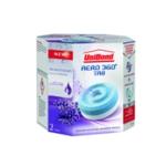 Unibond Aero 360 Lavender Refill Tab Pk2