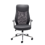 First Hbk Optr Chair Black