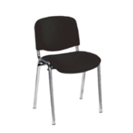 FR FIRST STACKING CHAIR CHARCO CHRM FRM