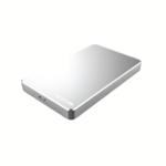 Reviva USB3 Portable HDD Aluminium 2TB