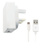 Reviva USB C Cable USB Mains Charger