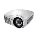 Optoma EH415ST Projector (HDMI/VGA)