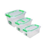 StoreStack 3 Piece Carry Box Set RB01033