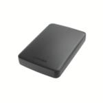 Toshiba Canvio USB 3.0 Portable HDD 2TB