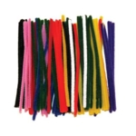 Pipe Cleaners Standard 150 X 4mm 7100-01