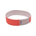 Announce Wrist Band 19mm Coral Pk1000
