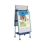 Bioffice Schoolmate Easel and Draw Pad