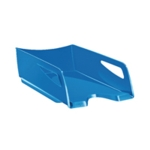 CEP Maxi Gloss Letter Tray Blue