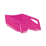 CEP Maxi Gloss Letter Tray Pink