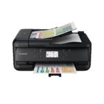 Canon Pixma TR7550 Inkjet Printer