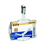 Durable RFID Secure Card Holder Pk10