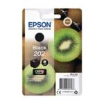 Epson 202 Black Inkjet Cartridge