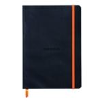 Rhodiarama SC Notebook A5 Black