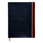 Rhodiarama SC Notebook B5 Black