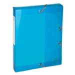 Iderama 40mm Box Files Assorted Pk8