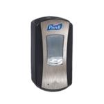 Purell LTX12 Dispenser 1200ml Chrome