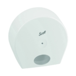 Scott Control Toilet Tissue Dispenser