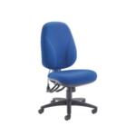 Arista Hbk Ergo Task Chair Blue