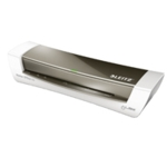 Leitz iLAM Home Office Laminator A4 Grey