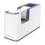 Leitz WOW Tape Dispenser Grey