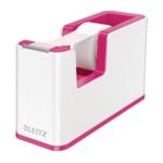 Leitz WOW Tape Dispenser Pink