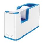 Leitz WOW Tape Dispenser Blue