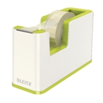 Leitz WOW Tape Dispenser Green