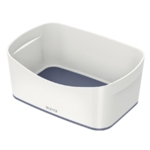 Leitz MyBox Storage Tray White Grey