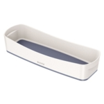 Leitz MyBox Organiser Tray White Grey