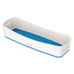 Leitz MyBox Organiser Tray White Blue