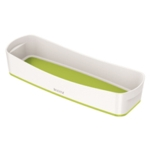 Leitz MyBox Organiser Tray White Green