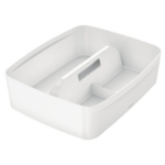 Leitz MyBox Organiser Tray Large White