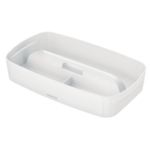 Leitz MyBox Organiser Tray Small White
