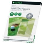 Leitz iLAM Lam Pouch UDT A4 160MIC Pk100
