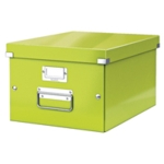 Leitz Click Store Med Storage Box Green