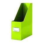 Leitz Click Store Magazine File Green