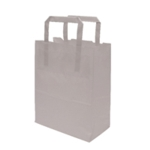 MyCafe Kraft SOS 175x95x215 White Pk500