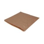 MyCafe Kraft Bag 250x250mm Brown Pk1000