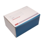 GoSecure Post Box C 350x250x160mm Pk20