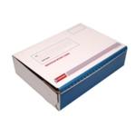 GoSecure Post Box B 318x224x80mm Pk20