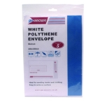 Gosecure XStrong Poly Env 245x320mm Pk50
