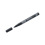 Pentel N50S Bullet Marker Fine Blck PK12