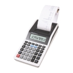 Rebell PDC10 WB Printing Calculator