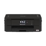 DCP J772DW Brother 3-In-1 Inkjet Printer